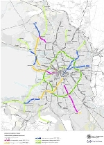 2012.12.23 - План развития метрополитена Санкт-Петербурга до 2025-го года и далее.